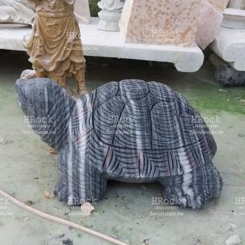 Cụ Rùa Đá Phong Thủy