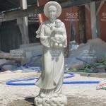 Tượng Đá Đức Mẹ Lavang Đẹp
