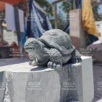Rùa Đá Phong Thủy Tự Nhiên