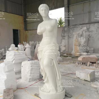Tượng Thần Vệ Nữ Venus