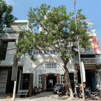 Khách Sạn Cam Ranh Hotel