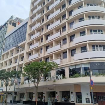 Hệ Thống Khách Sạn Bông Sen SG