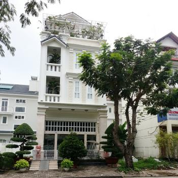 Nhà Riêng Khu Phú Mỹ Hưng